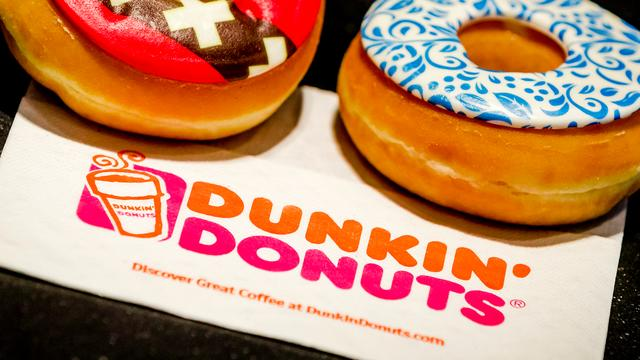 product life cycle of dunkin donut An ad in which dunkin' donuts tells consumers that c this comparative advertising names dunkin donut's new product development and product life cycle.