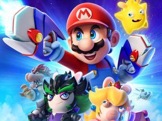 Nieuwe Mario + Rabbids-game verschijnt op website van Nintendo