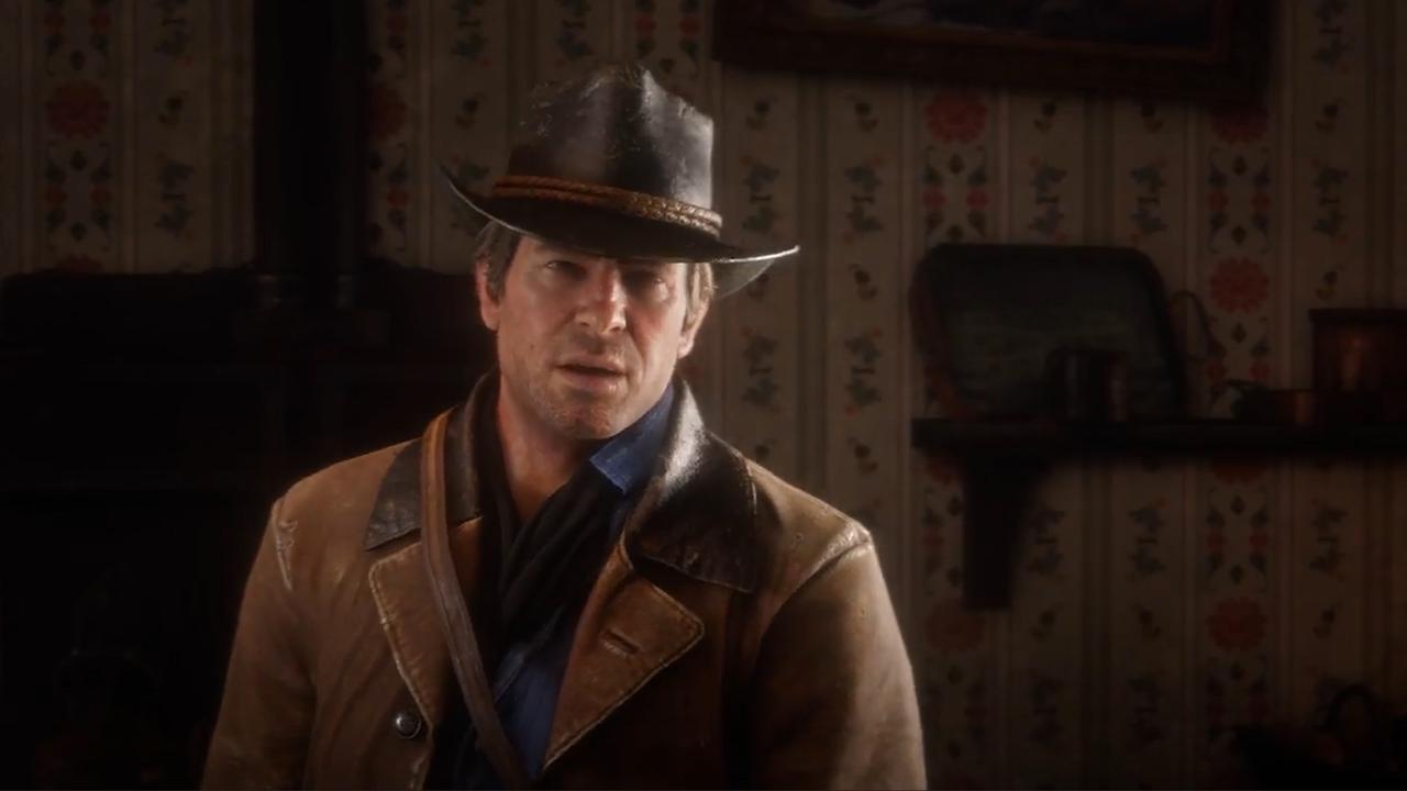 Rockstar toont nieuwe beelden Red Dead Redemption 2