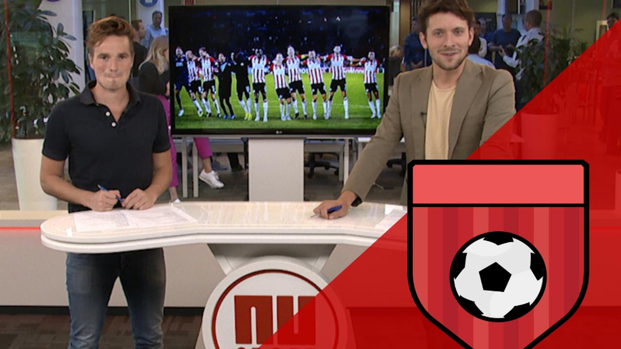 Aftrappen: Van Hooijdonk kan Feyenoord pijn doen, feest in Alkmaar