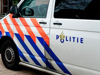 Politie heeft vier personen opgepakt