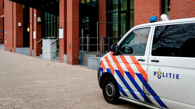 Woning beschoten in Roosendaal