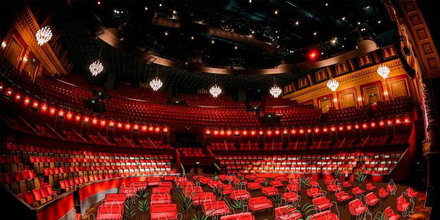 Amsterdamse theaters werken samen en komen vanaf 1 juli met nieuwe shows