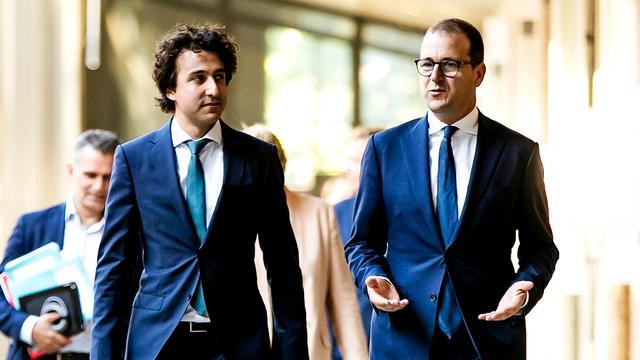 PvdA en GroenLinks blijven kritisch over plannen in Klimaatakkoord