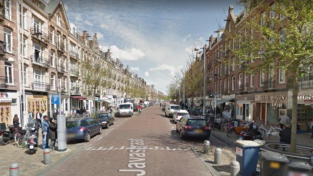 Vrouw vindt vermoedelijk parel in oester in restaurant aan de Javastraat