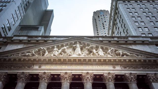 Wall Street profiteert van herstel olieprijs