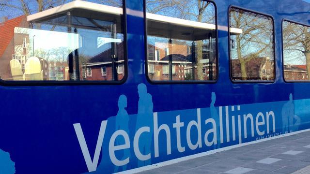 Prorail voert werkzaamheden uit tussen Zwolle en Vechtdal