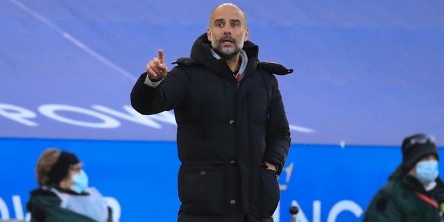 Guardiola wil duidelijkheid over Super League: 'Waarom zit Ajax er niet bij?'