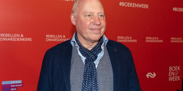 Pieter Waterdrinker stopt na dertig jaar als correspondent bij De Telegraaf