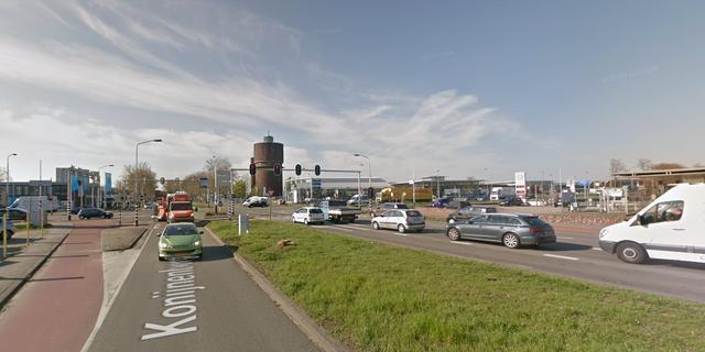 55 bestuurders bekeurd tijdens snelheidscontrole bij de Konijnenberg