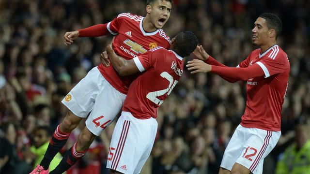 United en Southampton door in League Cup, weer domper Newcastle