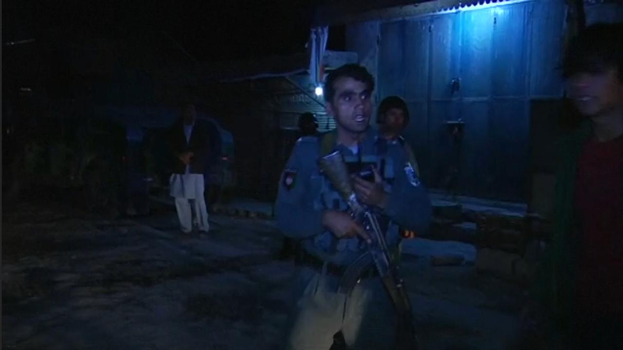 Tientallen doden bij aanslagen op moskeeën Afghanistan