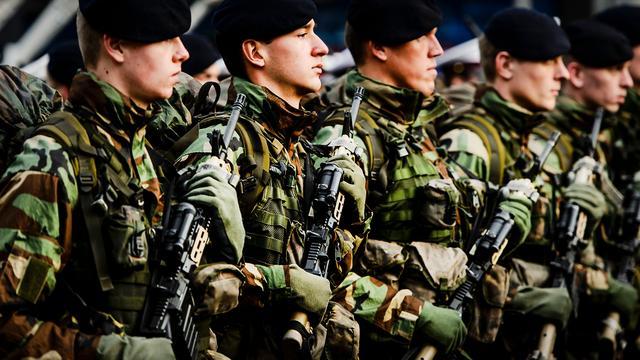 'Terugdraaien verhuizing mariniers naar Zeeland kost tientallen miljoenen'