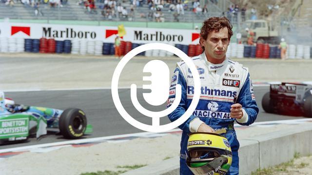 'Formule 1 laat veiligheid nooit meer met rust na dood Senna'