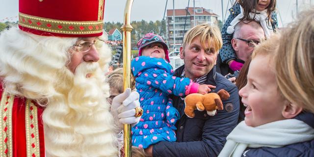 Praten over het geloof in Sinterklaas: 'Soms wachten ouders te lang'