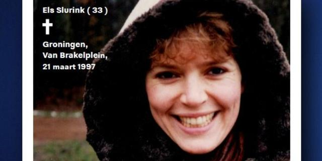 Grootschalige campagne met verzoek om informatie over moord op Els Slurink