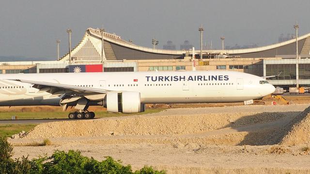 Tientallen passagiers Turks vliegtuig gewond door turbulentie