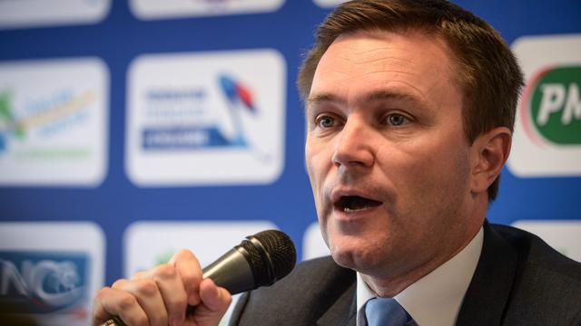 UCI-voorzitter Lappartient raadt Team Sky aan Froome voorlopig te schorsen