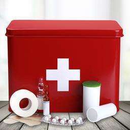 Geneesmiddelen die je altijd in huis moet hebben