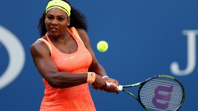 'Serena Williams heeft vergelijkbare knieproblemen als Nadal'