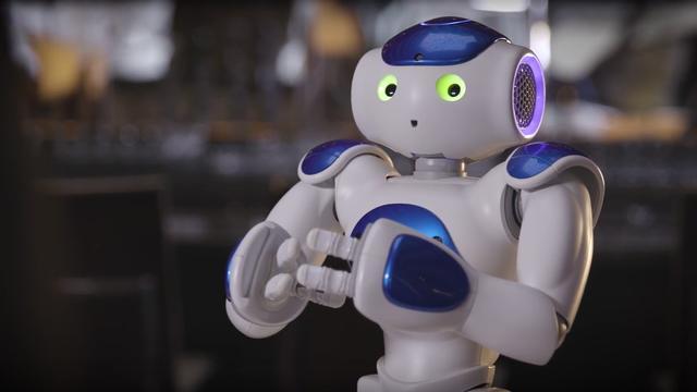 Investeringen in robotica bereikten hoogtepunt in 2015