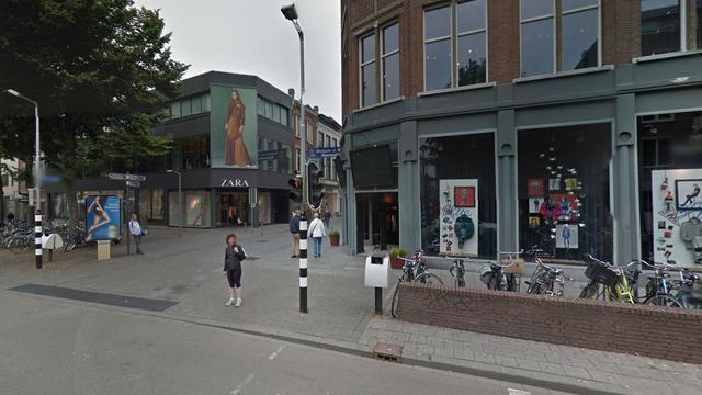 Politie zoekt getuigen van mishandeling in centrum Breda