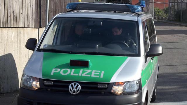 Ontsnapte gevaarlijke gevangene Duitse Kleef weer opgepakt