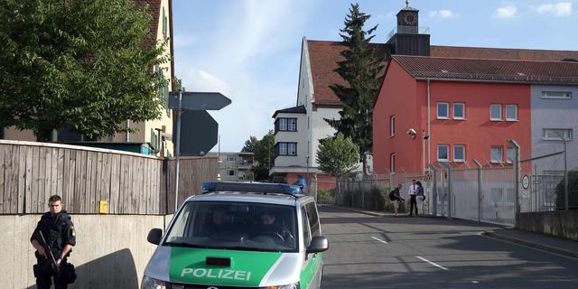 Motorrijder verliest 9.000 euro op snelweg in Duitsland