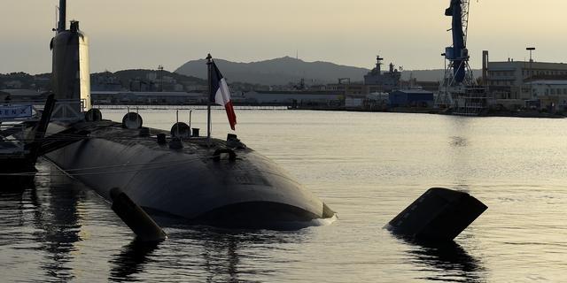 Waarom ruziën Frankrijk en Australië zo over onderzeeboten?