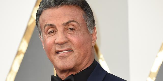 Sylvester Stallone wijst door Trump aangeboden functie af