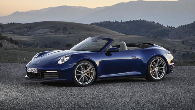 Porsche: Britse klanten moeten rekenen op forse prijsstijging na harde Brexit