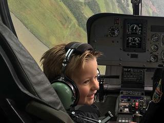 Bestel een helikoptervlucht en Segway rit: nu vanaf 69 euro