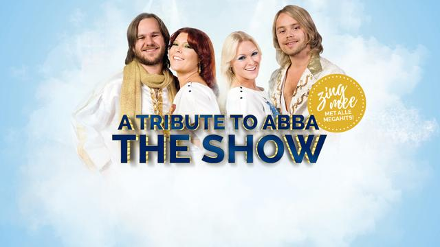 A Tribute to ABBA in Ahoy Rotterdam met 10 euro korting