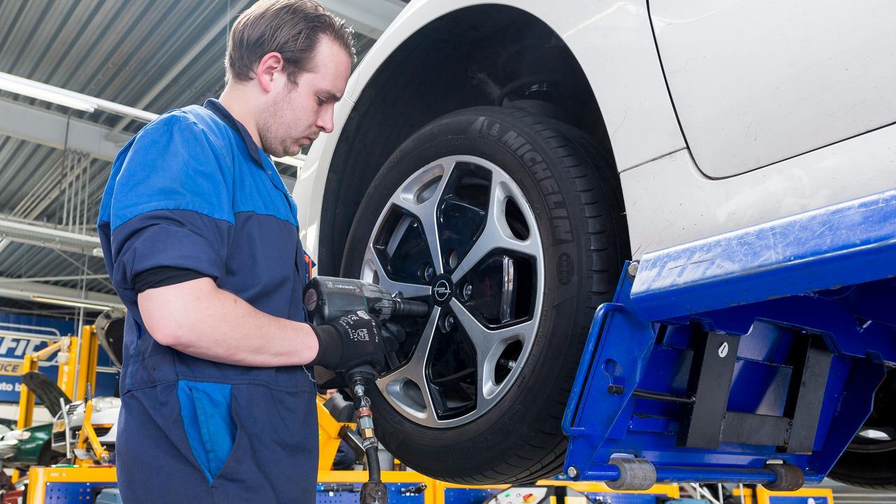 Recordaantal autobedrijven kampt met tekort aan personeel