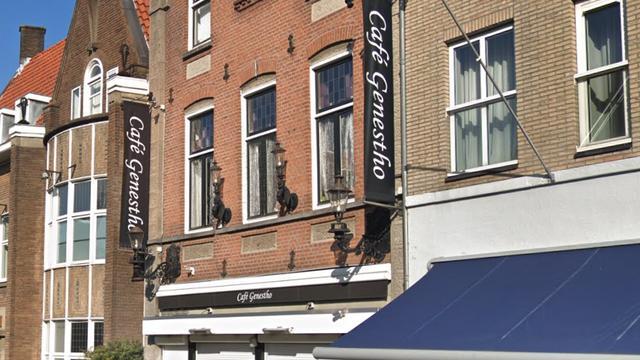 Café Genestho moet twee weken dicht om overschrijden sluitingstijd