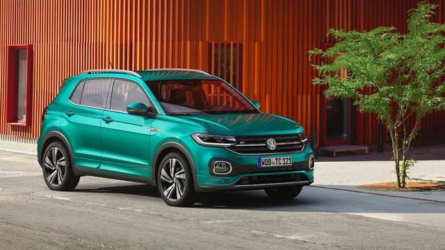 Volkswagen koerst af op recordjaar