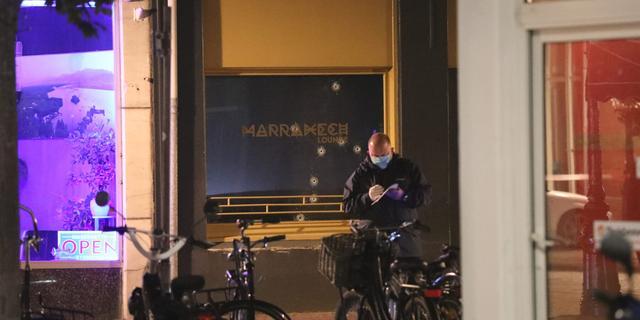 Marrakech Lounge in Leiden twee weken dicht na schietpartij