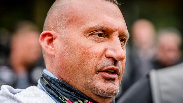 Oprichter Klaas Otto verlaat motorclub No Surrender