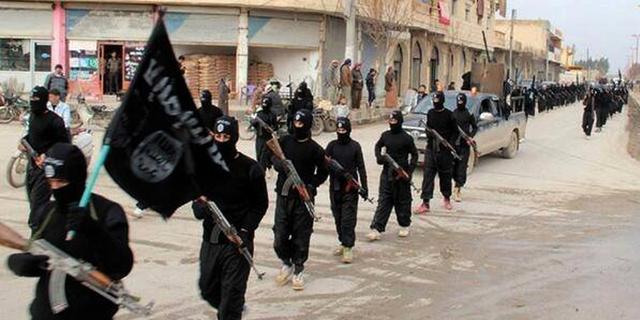 'Coalitie doodt drie leiders van IS met luchtaanvallen'