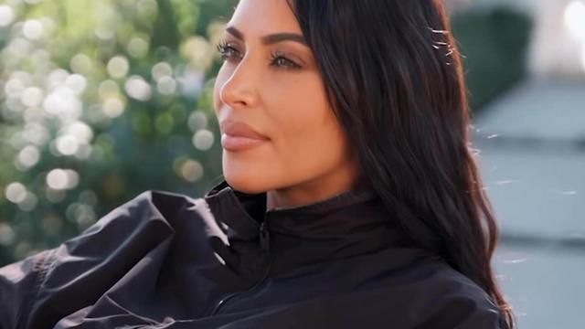 Kritiek op Kim Kardashian na bezoeken voor moord veroordeelde gevangene