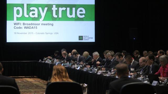 WADA haalt Argentinië van zwarte lijst