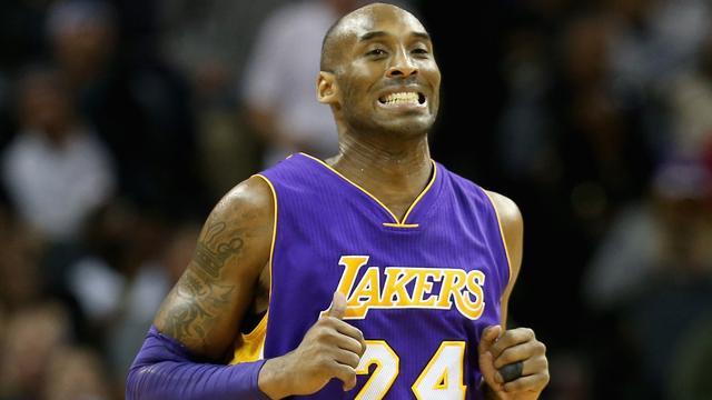 Bryant bereikt als derde NBA-speler mijlpaal van 33.000 punten
