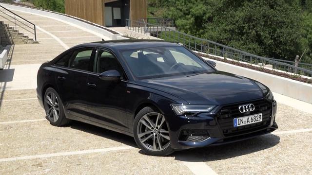 Rij-impressie: Nieuwste generatie Audi A6 is meer dan update
