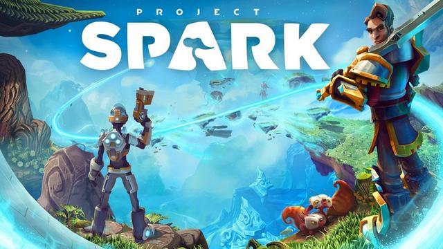 Microsoft trekt stekker uit gratis game Project Spark