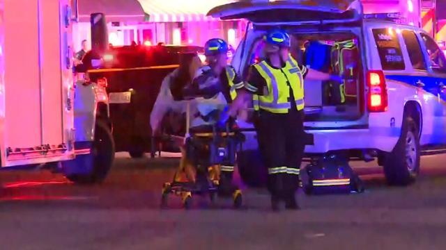 Vijftien gewonden na bomaanslag in Canada