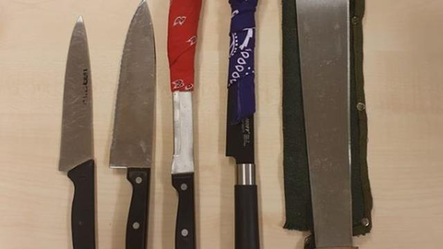 Kinderen kunnen geen messen meer kopen bij Xenos, HEMA of IKEA