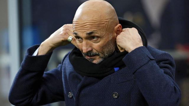 Ook Inter-coach Spalletti luidt noodklok over racisme in Italiaans voetbal