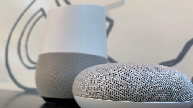 De beste slimme speakers in Nederland