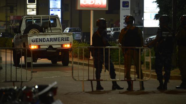 Doden bij aanslag op restaurant in hoofdstad Burkina Faso