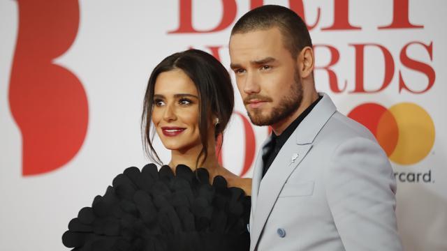Liam Payne en Cheryl Cole uit elkaar
